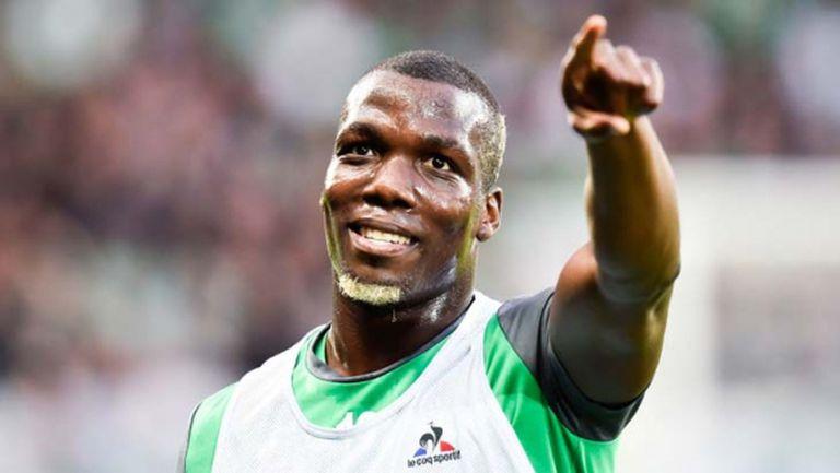 Братът на Погба ще продължи кариерата си в Сошо