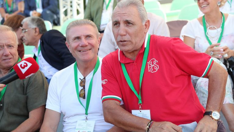 Стоичков отписа един от фаворите в ШЛ и даде големи шансове на други