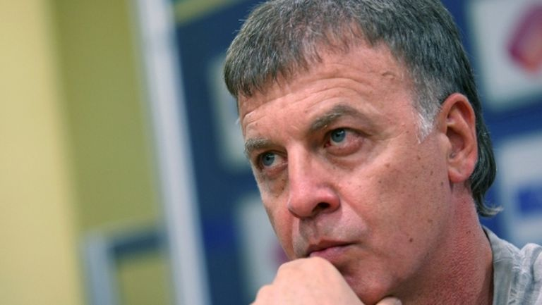"""Наско Сираков на """"Герена"""", обсъжда бъдещето на Левски"""