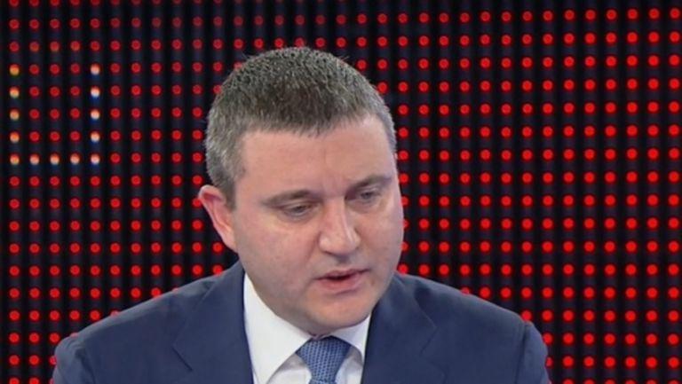 Горанов коментира бележката на Божков от Дубай, иска доказателства (видео)
