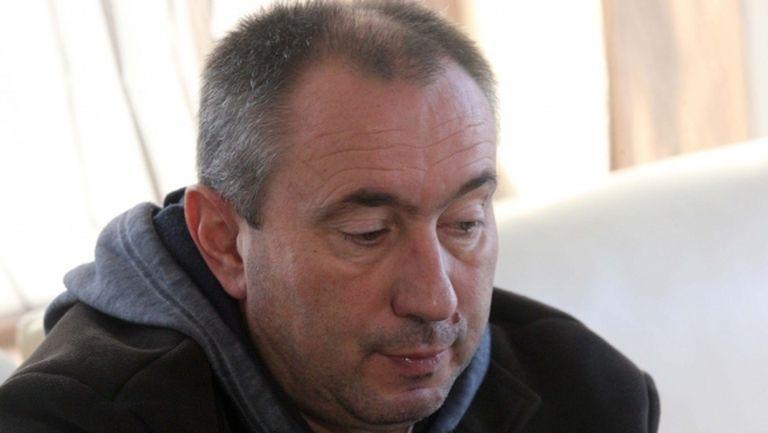 Мъри отказал да стане собственик на Левски
