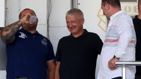 Крушарски: Всички ще окуцеят