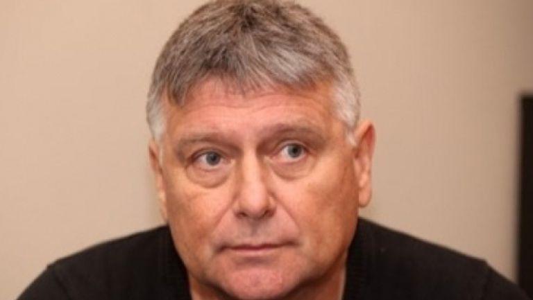 Пинко не е пожелавал на Левски собственик като Гриша Ганчев