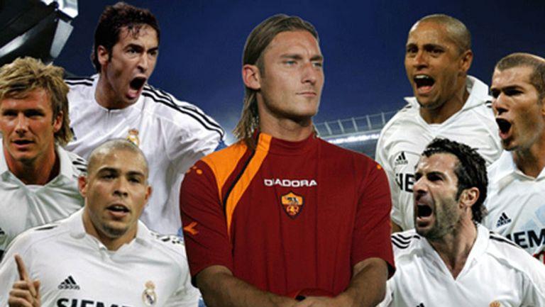 Тоти разкри подробности за несъстоялия се трансфер в Реал Мадрид