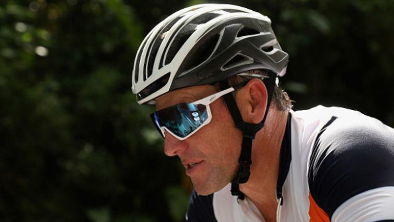 Ланс Армстронг разкри кога за първи път се е допингирал