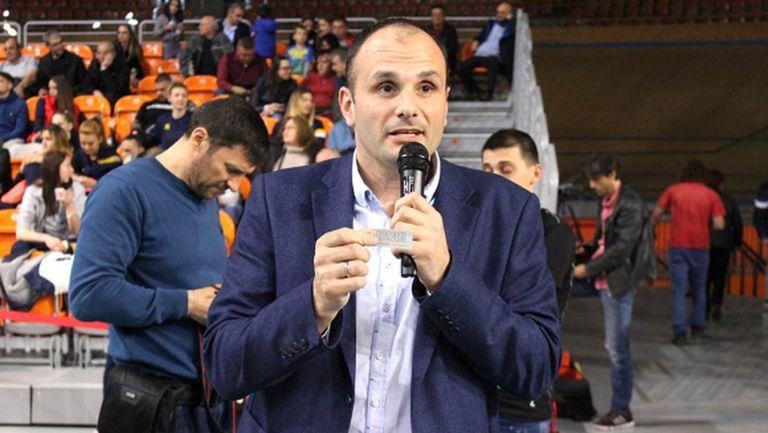 Мениджърът на Марица: Чакаме решение от турците