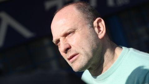 """Тити Папазов с призив към Божков! Коментира и позицията на Тръст """"Синя България"""""""