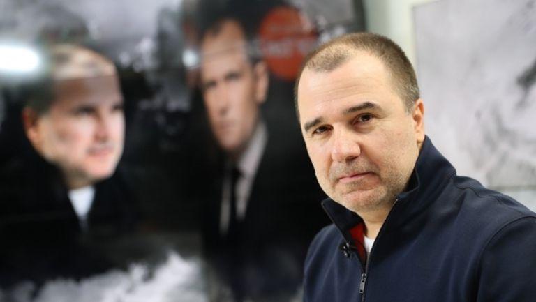 Цветомир Найденов: Не може да се избира собственик с анкета, гледаме поредния фарс