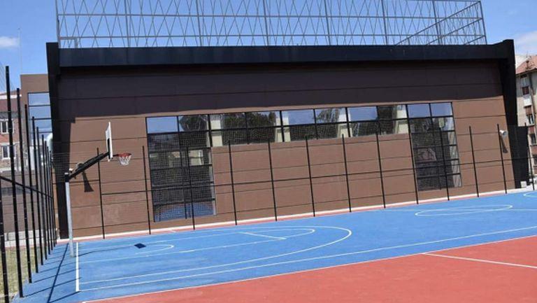 Видин ще разполага с нова модерна зала (снимки)
