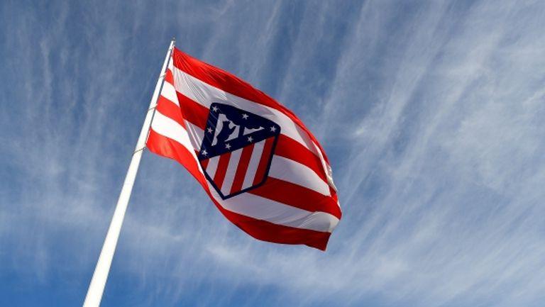 Загубите на Атлетико заради пандемията са над 100 милиона евро
