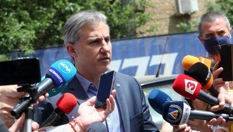 Павел Колев: Левски приема дарението на Пеевски, до края на юли ни трябват 3 милиона