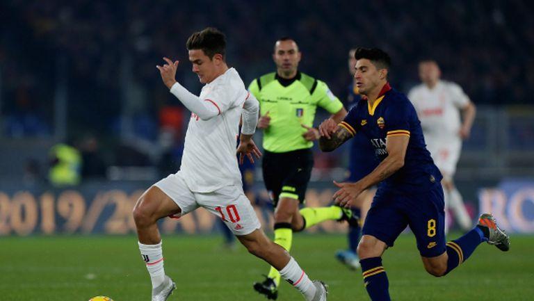 Има крайна дата за завършването на сезона в Италия и началото на следващия