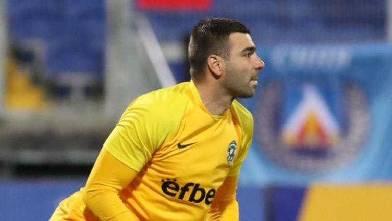 Владо Стоянов: Лудогорец е голям дразнител за всички