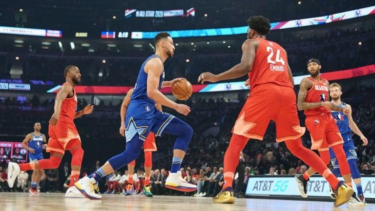 Започва първата стъпка от възобновяването на сезона в НБА
