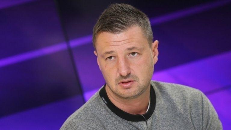 Пирин привлече бившия маркетингов директор на ЦСКА 1948