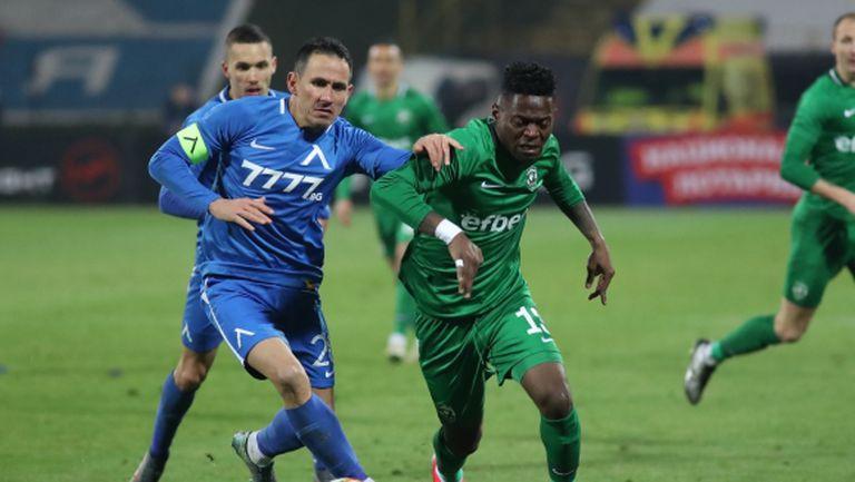 Футболът в България се подновява с Левски - Лудогорец