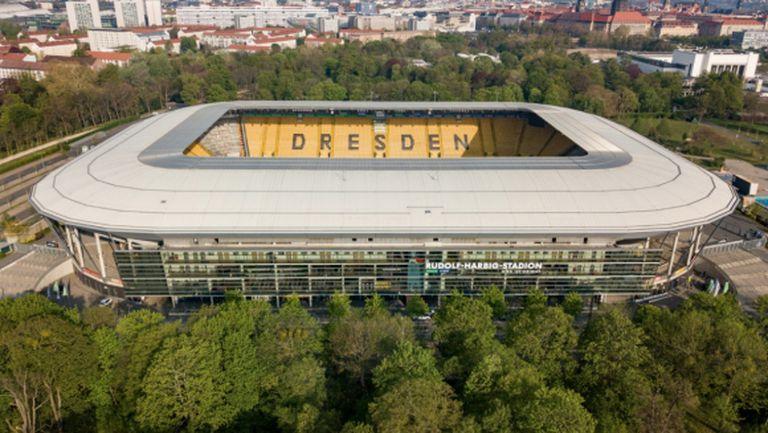 Германски клуб се превърна в огнище на вируса