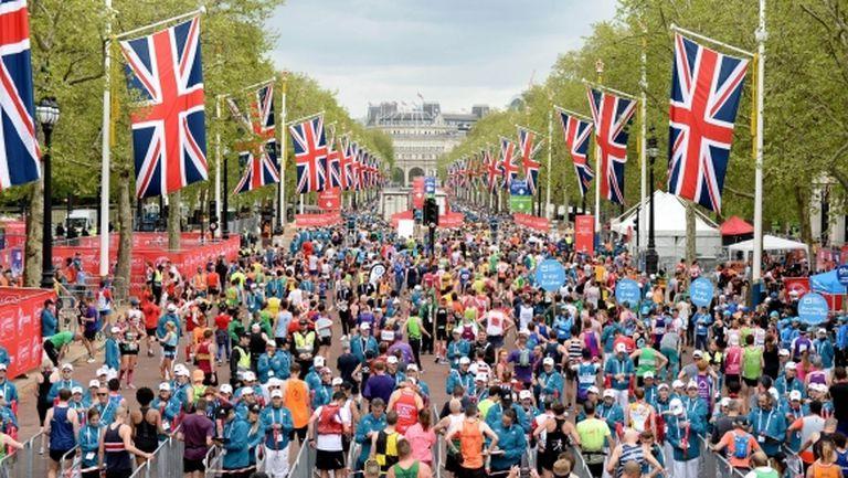 Лондонският маратон е под въпрос