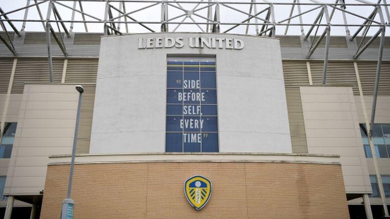Шефът на Лийдс: Ще бъде национален срам, ако не завършим сезона