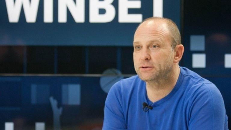 Тити: България е добре, когато и Левски е добре