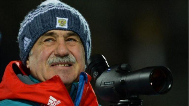 Новият селекционер на България е бил пред договор с Русия