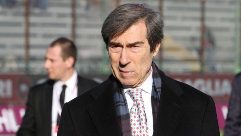 Рангник връща дългогодишен директор на Милан в клуба?