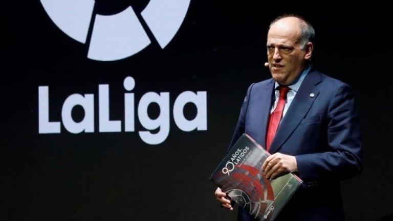 В близките дни определят дата за рестартирането на Ла Лига