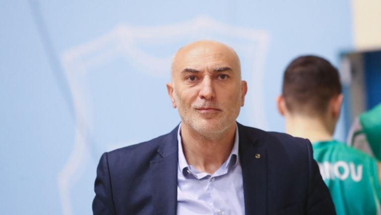 Любомир Минчев: Трябва да се увеличи броят на мачовете в НБЛ
