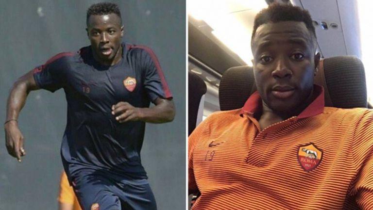 Бивш играч на Рома почина на 21-годишна възраст