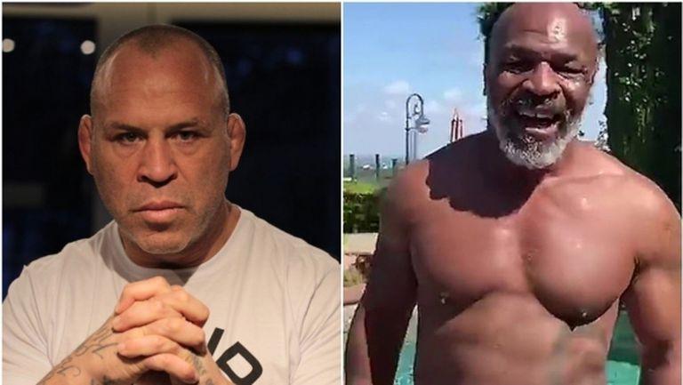 ММА ветеран приел битка с Майк Тайсън срещу 10 милиона долара