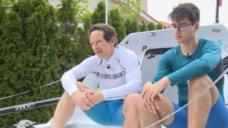 В опит за световен рекорд: Българи ще прекосят Атлантическия океан с гребна лодка (видео)