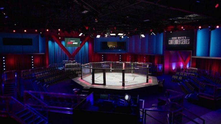 UFC залагат на по-малка клетка за повече екшън