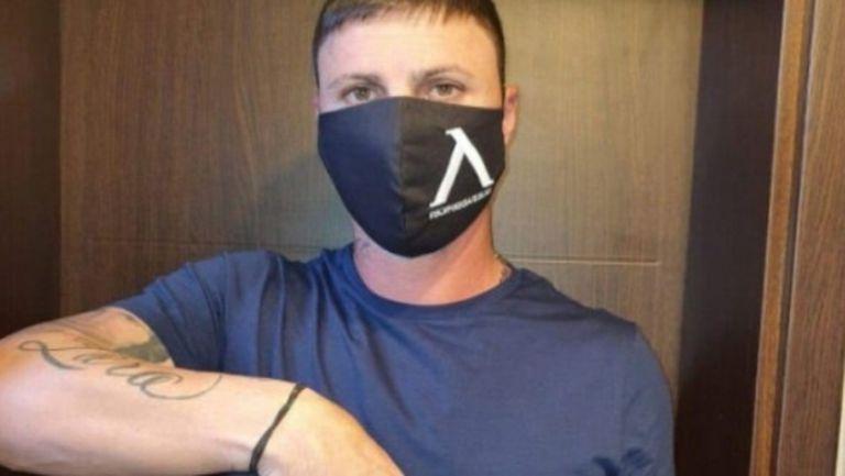 """Боян Йоргачевич подкрепи инициативата: """"Защити себе си, помогни на Левски!"""""""