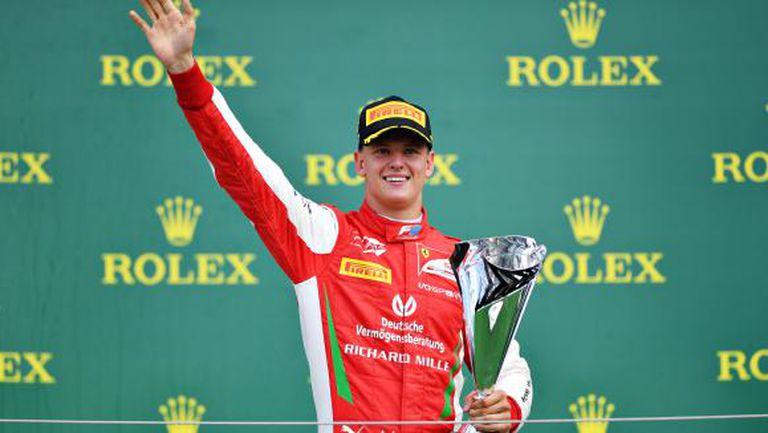 Мик Шумахер с шанс за дебют във Формула 1 още тази година