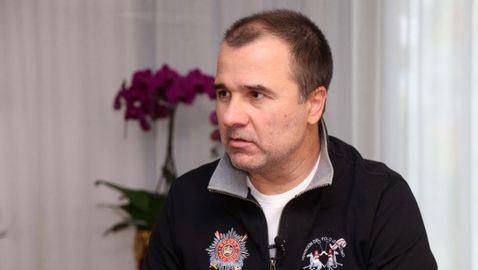 """Цветомир Найденов с оценка за срещата с лидерите на сектор """"Г"""""""
