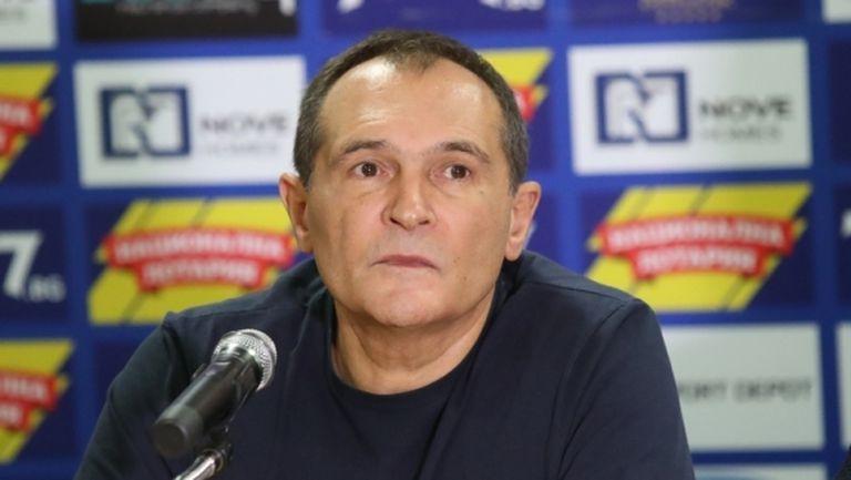 Прокуратурата повдигна още обвинения на Божков