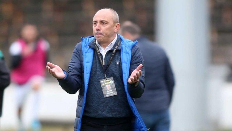 Илиан Илиев: То няма никакво време за подготовка
