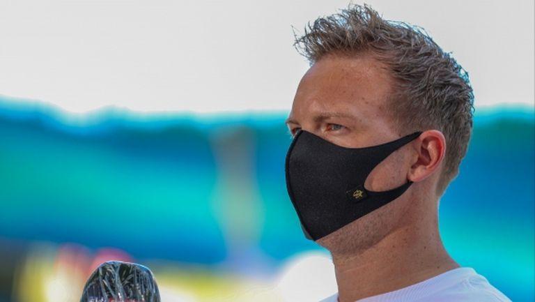 Нагелсман за Лайпциг: Можем да напишем история