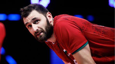 България без Цветан Соколов и Влади Станков срещу Полша 🇧🇬 🏐 🇵🇱