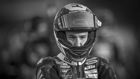 Трагедия беляза Гран При на Италия в MotoGP