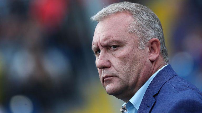 Киров: Апоел има над 40 мача в Европа, а ние сме дебютанти