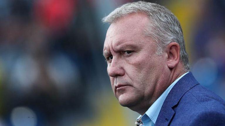 Николай Киров: Един добър завършек на сезона! Кърджали доказа, че е футболен град