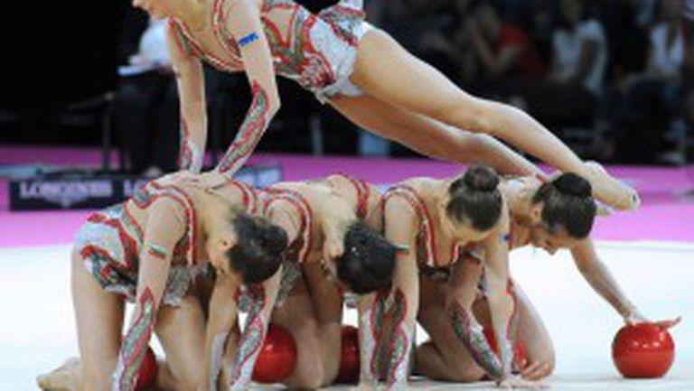 България с 5 медала - 1 златен и 4 бронзови на СП в Монпелие