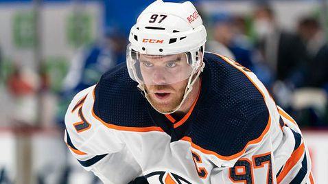 """Конър Макдейвид спечели приза за """"Най-полезен играч"""" в НХЛ"""