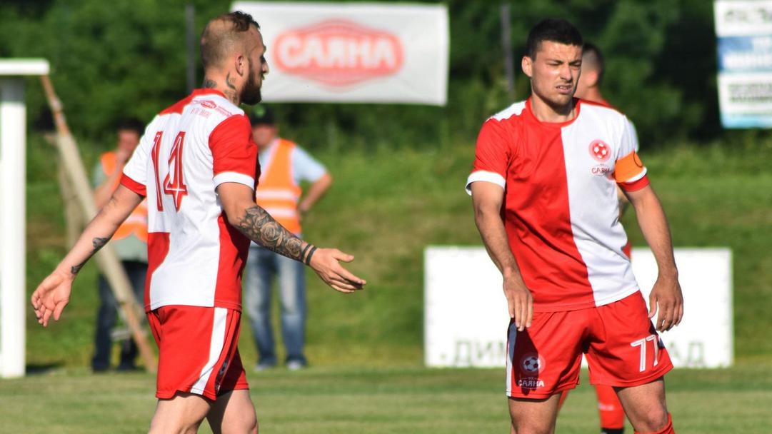 Футболно обединение в Хасково - бюджетът на новия клуб ще е 400 000 лева