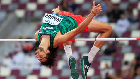 Без олимпийски финал за Тихомир Иванов в Токио