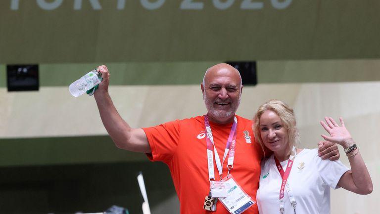 Легендарната Мария Гроздева приключи кариерата си
