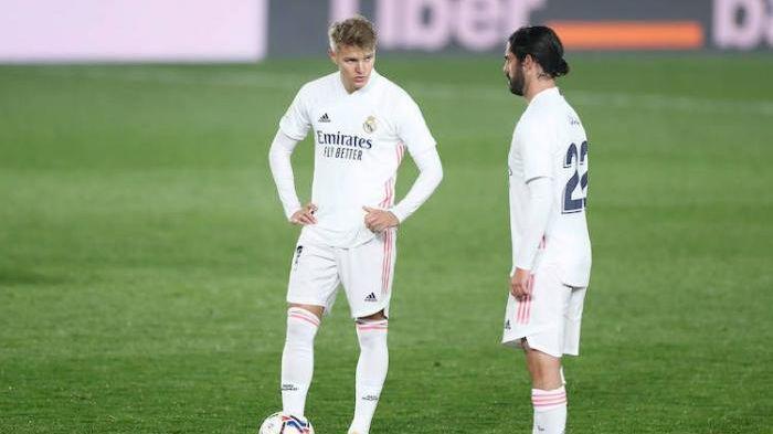 Реал Мадрид чака оферти за Йодегор и Иско