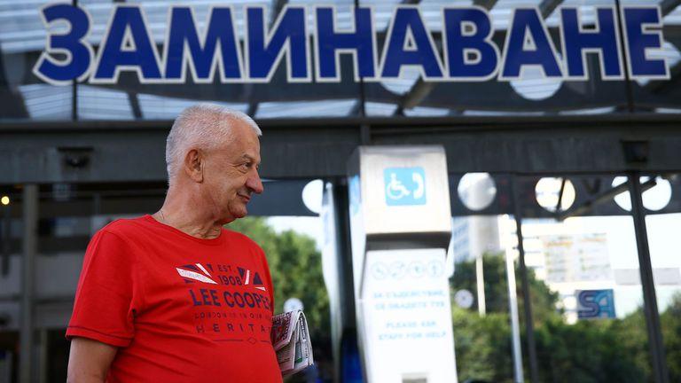 Крушарски: Победата е по-сладка от гаджетата, след Копенхаген да вземем и Ливърпул