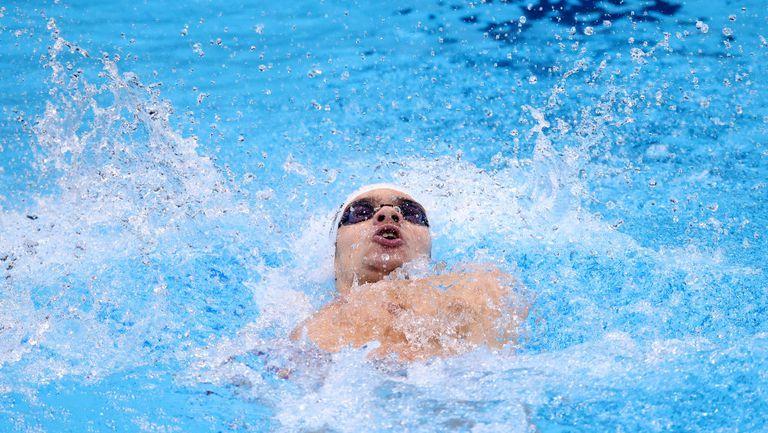Двойният олимпийски шампион Евгени Рилов: Не се считам за най-добрия в гърба